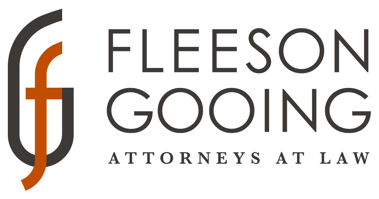 Fleeson & Gooing